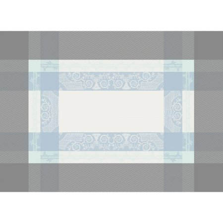【撥水GS】ランチョンマット バガテル ソワ(2枚セット)