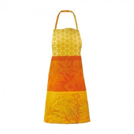 【撥水GS】エプロン グラミネ オレンジ