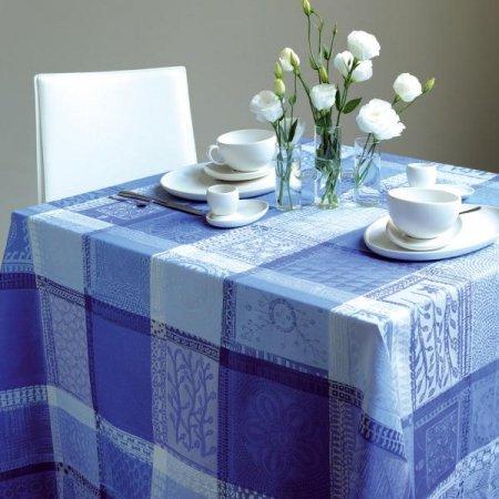 テーブルクロス(撥水なし) ミルワックス オーシャン