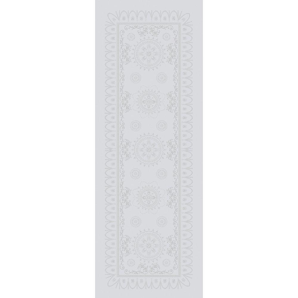 ガルニエティエボー 【撥水GS】テーブルランナー エロイーズ  ダイアモンド