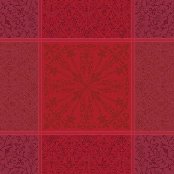 ガルニエティエボー ナプキン カッサンドル グルナ(4枚セット)