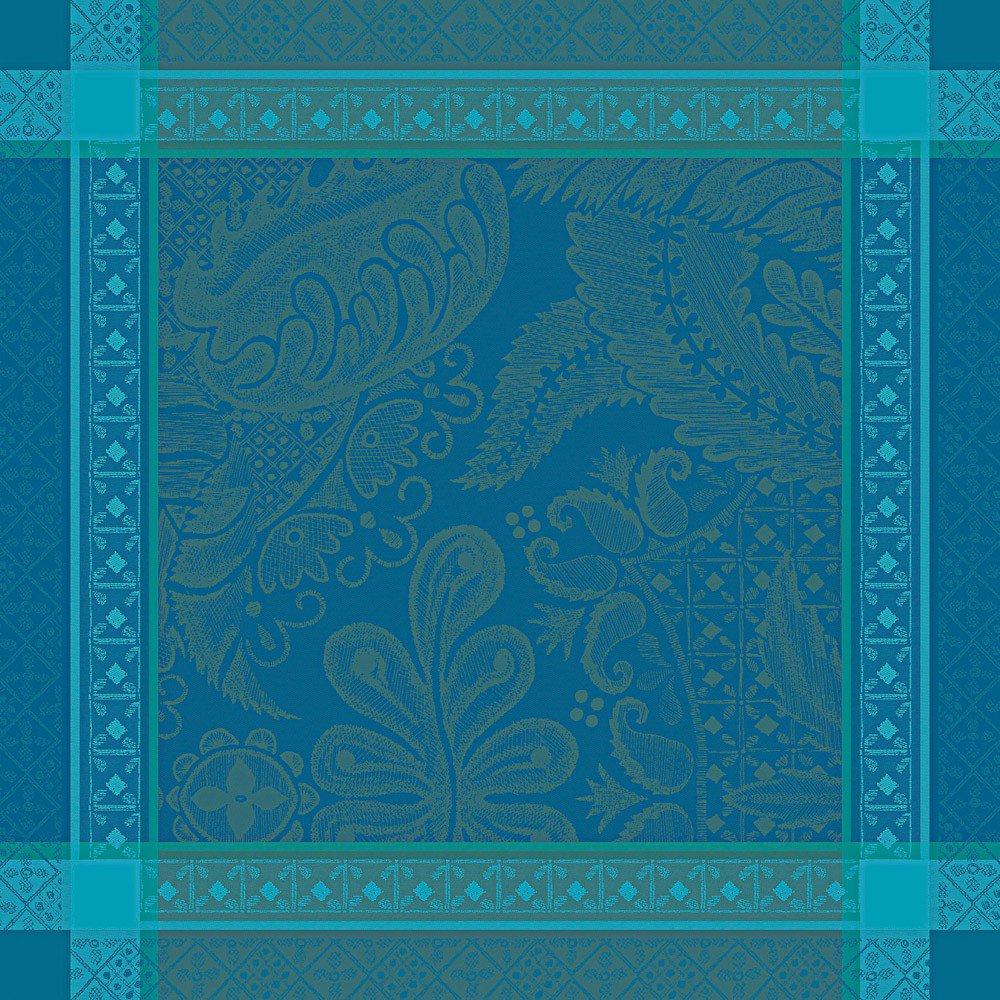 ガルニエティエボー ナプキン イサフィル エメラルド(4枚セット)