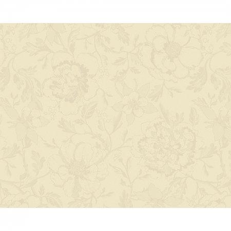 【撥水コート】ランチョンマット ミルシャルム エクルブラン(生成り)(4枚セット)