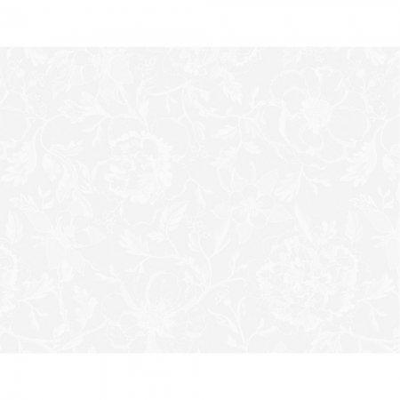 【撥水コート】ランチョンマット ミルシャルム ブラン(白)(4枚セット)