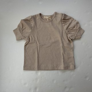 nini  パフ袖Tシャツ PKBE・43