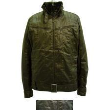 【TRIXY】 3WAYコーティングジャケット