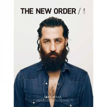 <img class='new_mark_img1' src='https://img.shop-pro.jp/img/new/icons50.gif' style='border:none;display:inline;margin:0px;padding:0px;width:auto;' />THE NEW ORDER MAGAZINE Vol.15