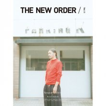 <img class='new_mark_img1' src='https://img.shop-pro.jp/img/new/icons50.gif' style='border:none;display:inline;margin:0px;padding:0px;width:auto;' />THE NEW ORDER MAGAZINE Vol.16,B