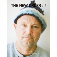 <img class='new_mark_img1' src='https://img.shop-pro.jp/img/new/icons50.gif' style='border:none;display:inline;margin:0px;padding:0px;width:auto;' />THE NEW ORDER MAGAZINE Vol.17