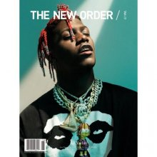 <img class='new_mark_img1' src='https://img.shop-pro.jp/img/new/icons50.gif' style='border:none;display:inline;margin:0px;padding:0px;width:auto;' />THE NEW ORDER MAGAZINE Vol.17,A