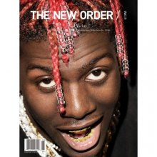 <img class='new_mark_img1' src='https://img.shop-pro.jp/img/new/icons50.gif' style='border:none;display:inline;margin:0px;padding:0px;width:auto;' />THE NEW ORDER MAGAZINE Vol.17,B