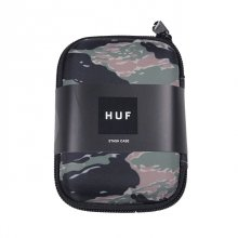 <img class='new_mark_img1' src='https://img.shop-pro.jp/img/new/icons1.gif' style='border:none;display:inline;margin:0px;padding:0px;width:auto;' />HUF STASH CASE TIGER CAMO