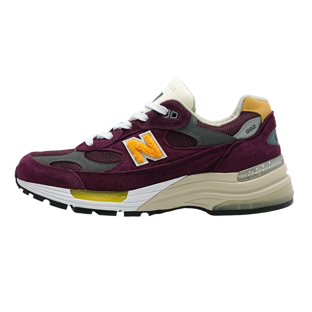 <img class='new_mark_img1' src='https://img.shop-pro.jp/img/new/icons50.gif' style='border:none;display:inline;margin:0px;padding:0px;width:auto;' />NEW BALANCE M992 CA MADE IN USA