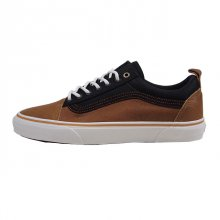 <img class='new_mark_img1' src='https://img.shop-pro.jp/img/new/icons50.gif' style='border:none;display:inline;margin:0px;padding:0px;width:auto;' />VANS OLD SKOOL MTE CA (MTE)CATHAY SPICE/BLACK/ バンズ オールドスクール MTE カリフォルニア