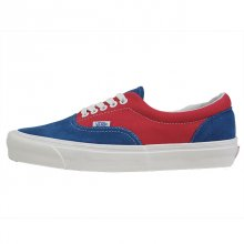 <img class='new_mark_img1' src='https://img.shop-pro.jp/img/new/icons50.gif' style='border:none;display:inline;margin:0px;padding:0px;width:auto;' />VANS VAULT OG ERA LX(SUEDE/CANVAS)DKBL/CRNBRY