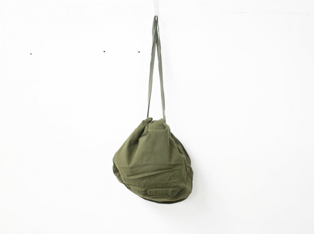Vintage 90s US Military personal effect bag  DEAD STOCK
