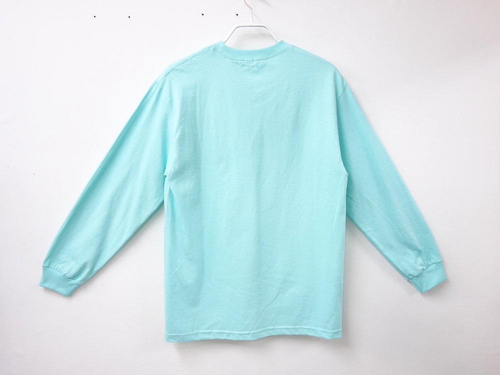 INS by SEW UP  TIFF  L/S TEE