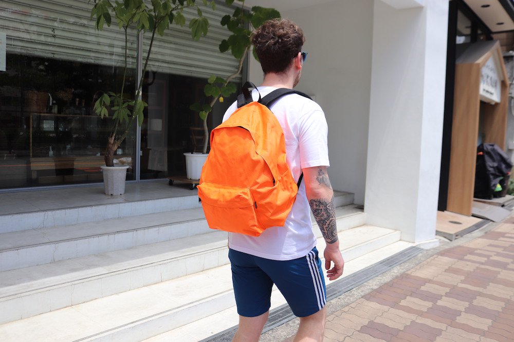 PACKING Backpack navy