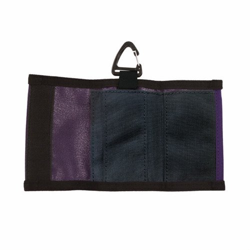 PACKING Compact Wallet purple
