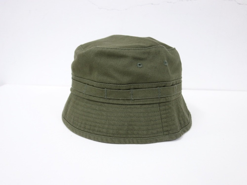 geek Safari Hat olive
