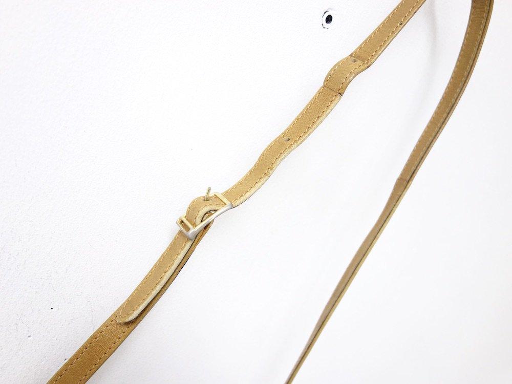 Vintage Yves Saint Laurent イヴサンローラン ショルダーバッグ USED