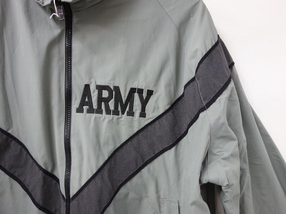 U.S.ARMY IPFUトレーニングジャケット #1  USED