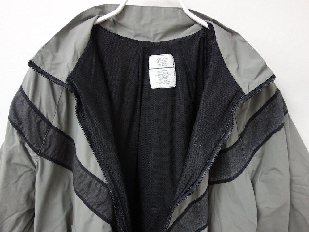 U.S.ARMY IPFUトレーニングジャケット #2  USED