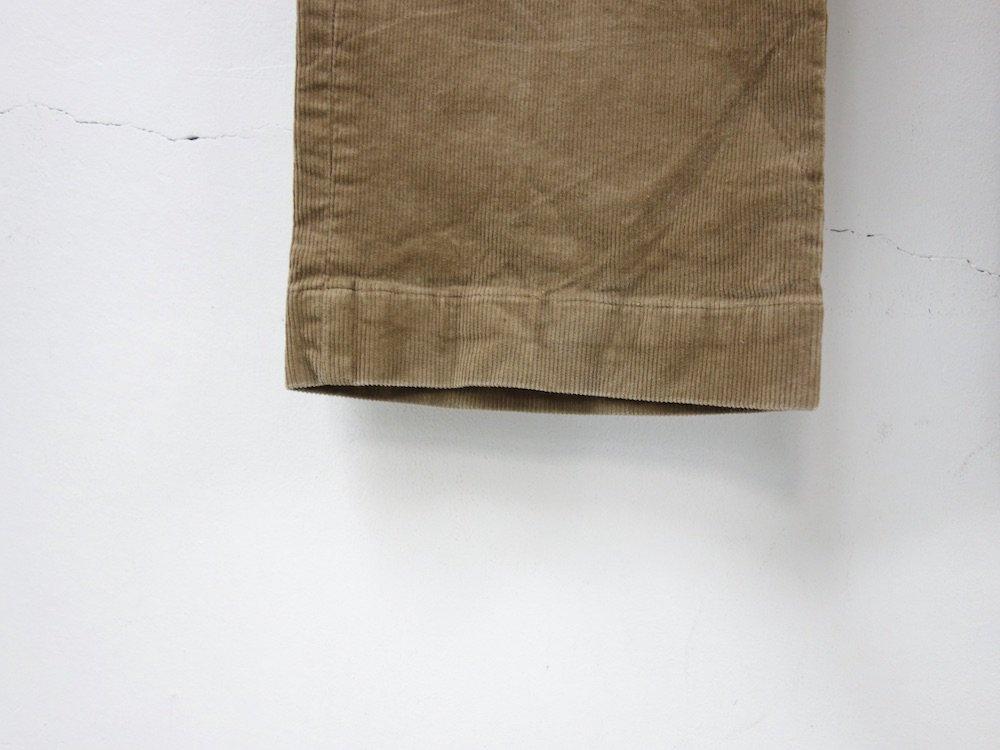 ポロラルフローレン コーデュロイパンツ W34 USED