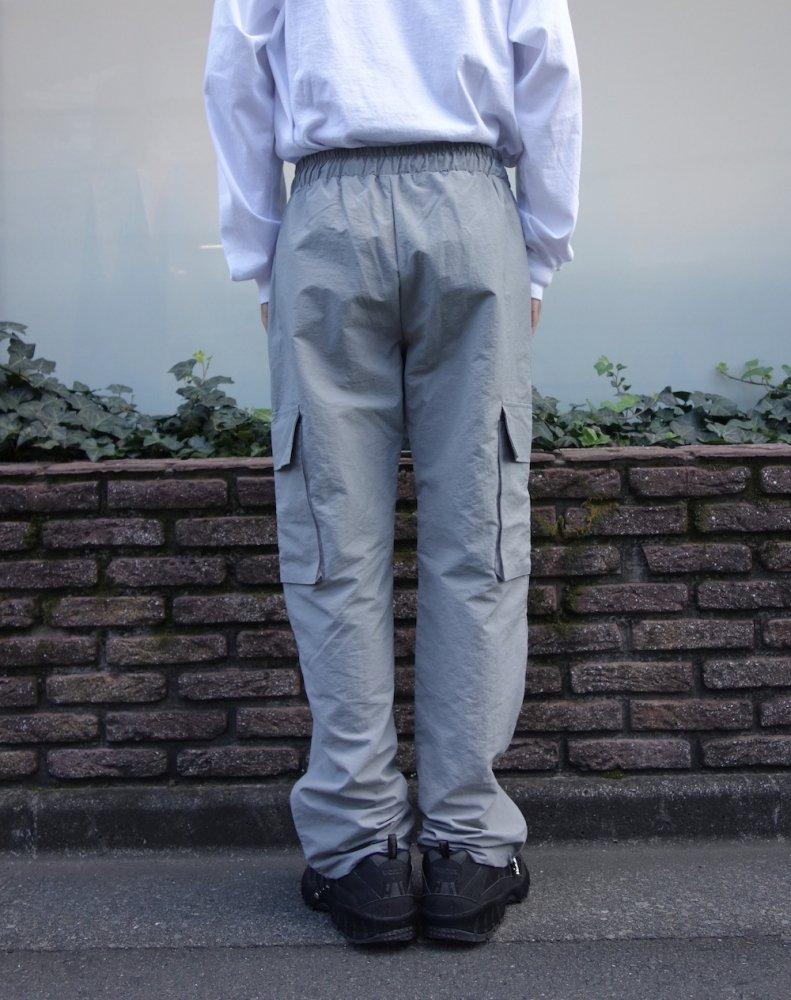 Nephele washer nylon reflector カーゴパンツ