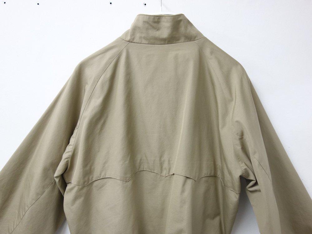 Baracuta バラクータ G9 ジャケット MADE IN ENGLAND USED