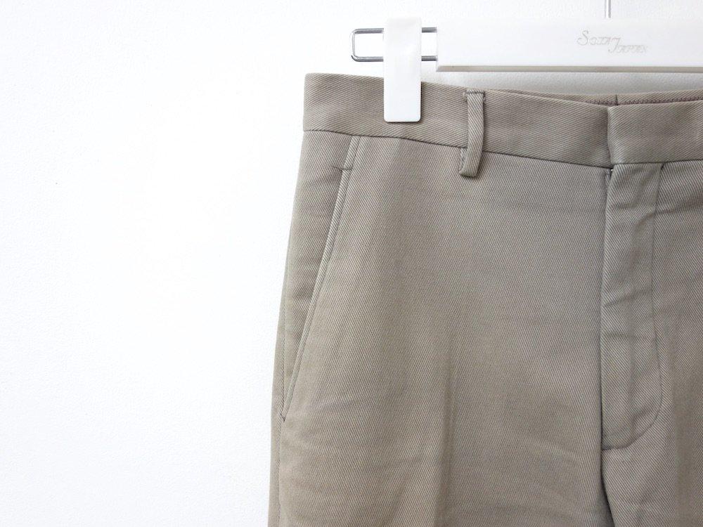 miumiu スラックスパンツ イタリア製 USED
