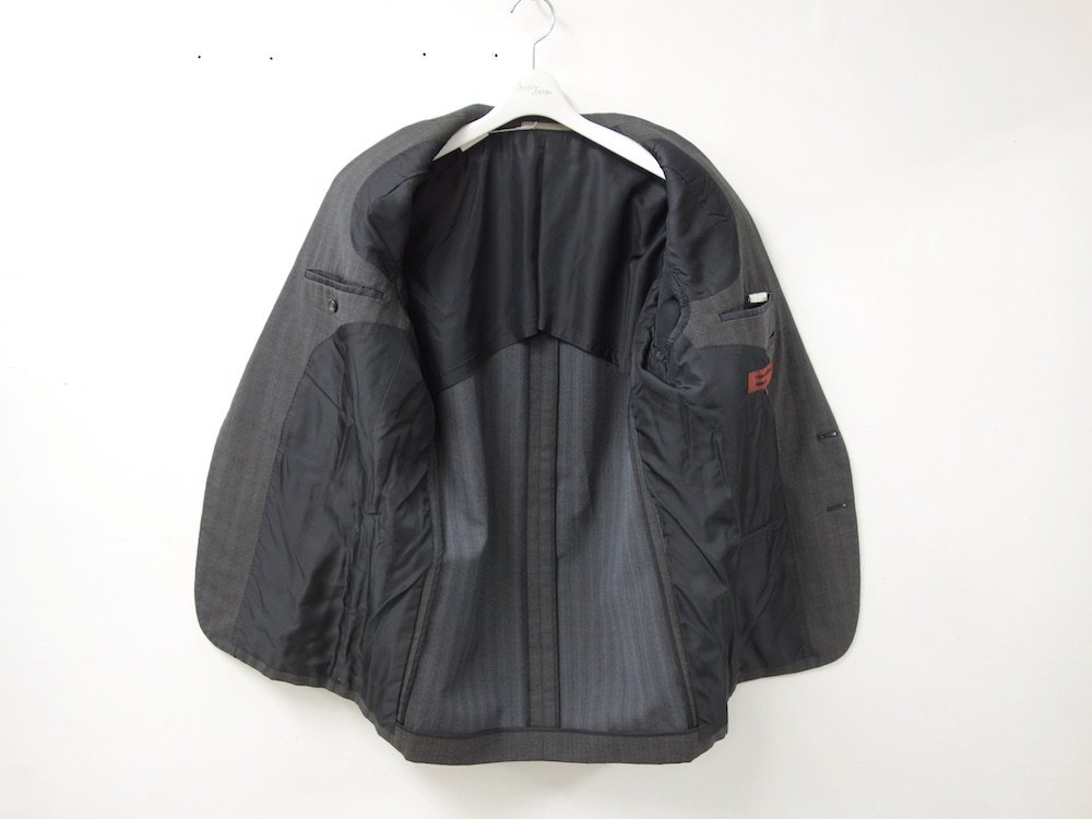 COMME des GARCONS HOMME  DEUX スーツ  セットアップ AD1992 日本製  USED