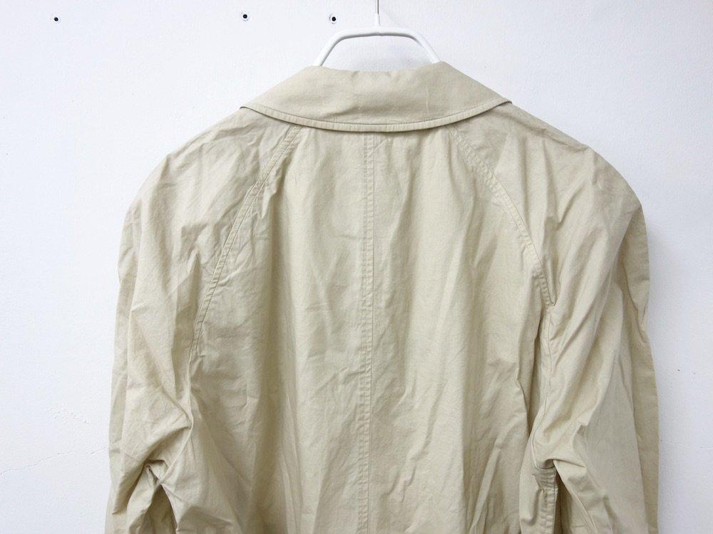 VINTAGE 90's BURBERRYS バーバリー  ステンカラーコート MADE IN ENGLAND USED