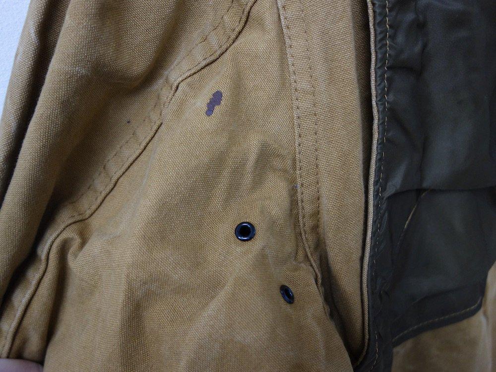 WOODSMAN ハンティングジャケット USED