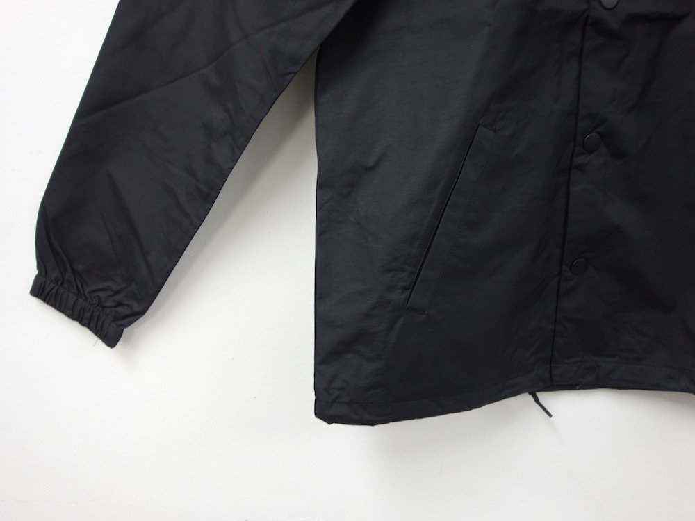 <img class='new_mark_img1' src='https://img.shop-pro.jp/img/new/icons15.gif' style='border:none;display:inline;margin:0px;padding:0px;width:auto;' />INS by SEW UP  CALENDAR COACH JACKET black