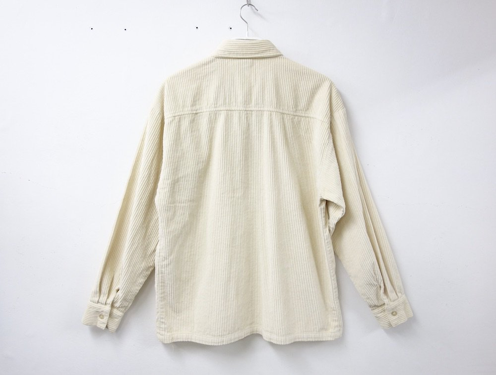 CALTOP CORDUROY シャツsand MADE IN USA