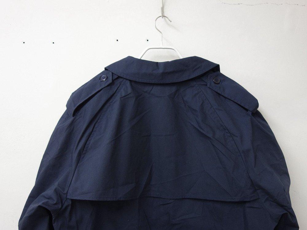 U.S.NAVY All Weather Coat トレンチコート USED
