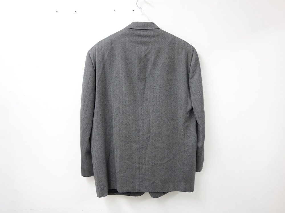 COMME des GARCONS HOMME スーツ  セットアップ AD1988 MADE IN JAPAN  USED