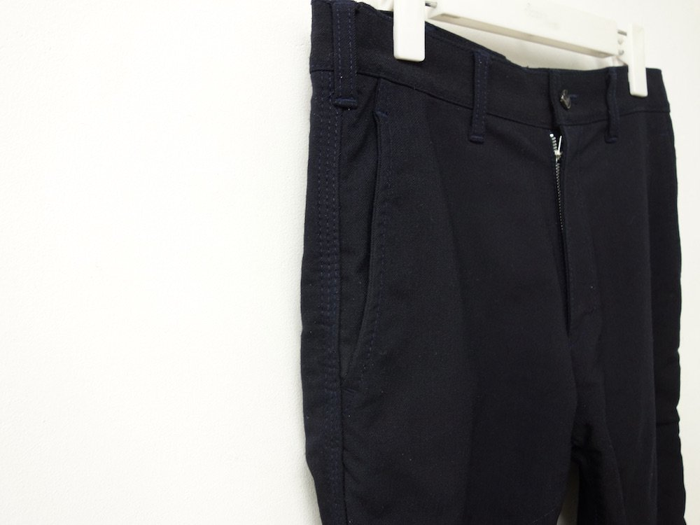 COMME des GARCONS HOMME パッカリングパンツ 日本製 AD2005 USED