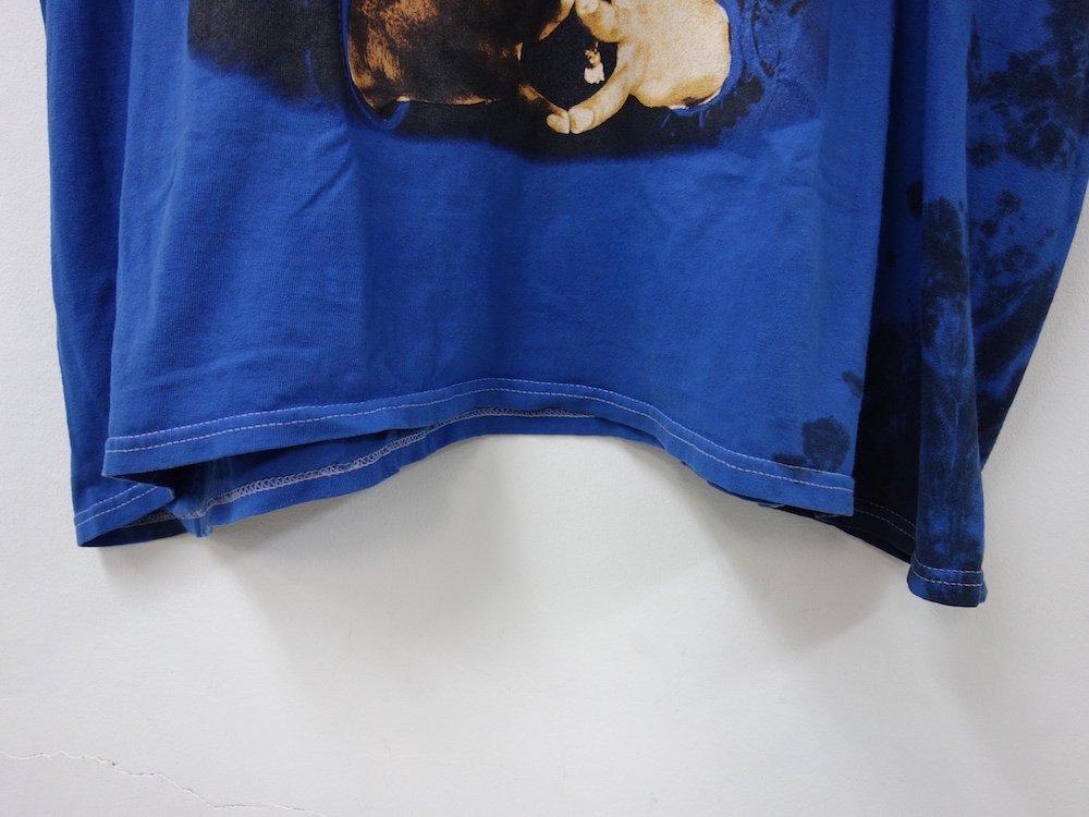 海外限定  オフィシャル 2Pac   オーバーサイズ Tシャツ