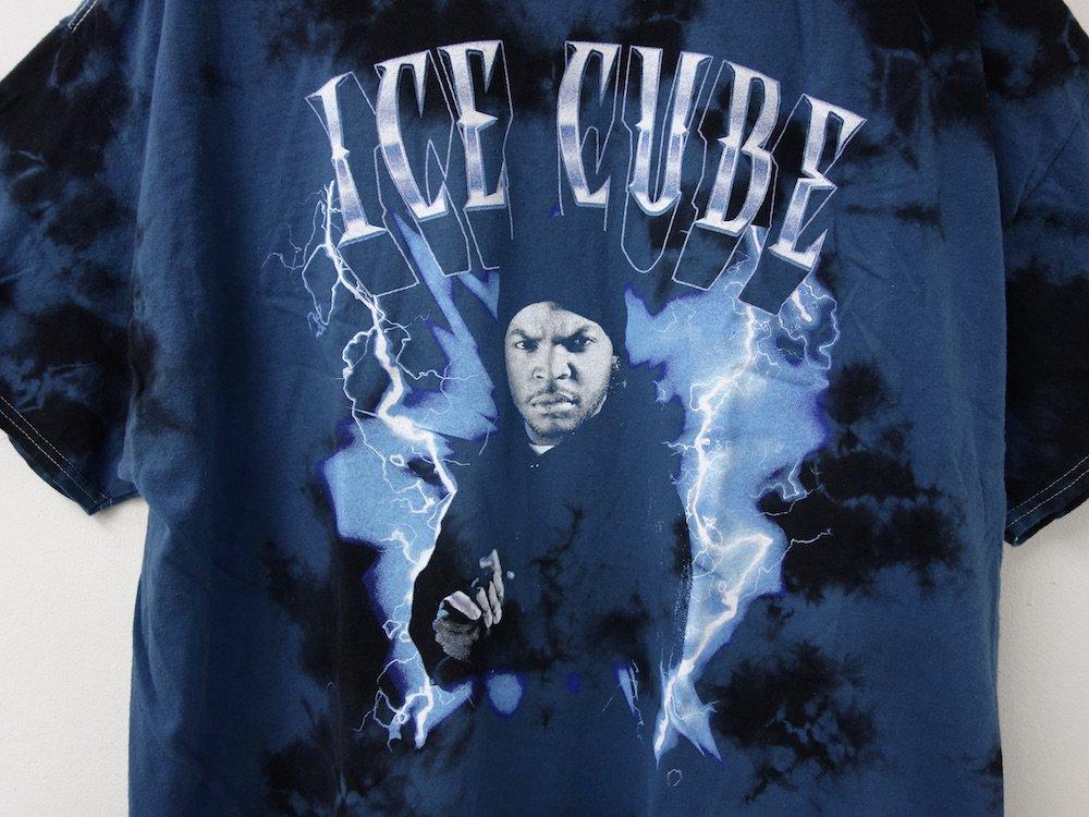 海外限定  オフィシャル ICE CUBE   オーバーサイズ Tシャツ