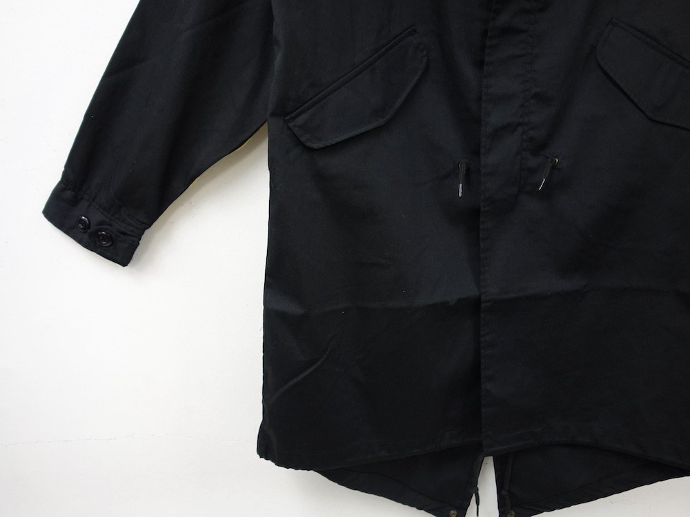 <img class='new_mark_img1' src='https://img.shop-pro.jp/img/new/icons15.gif' style='border:none;display:inline;margin:0px;padding:0px;width:auto;' />SOTA JAPAN × SEW UP REMAKE FISHTAIL PARKA
