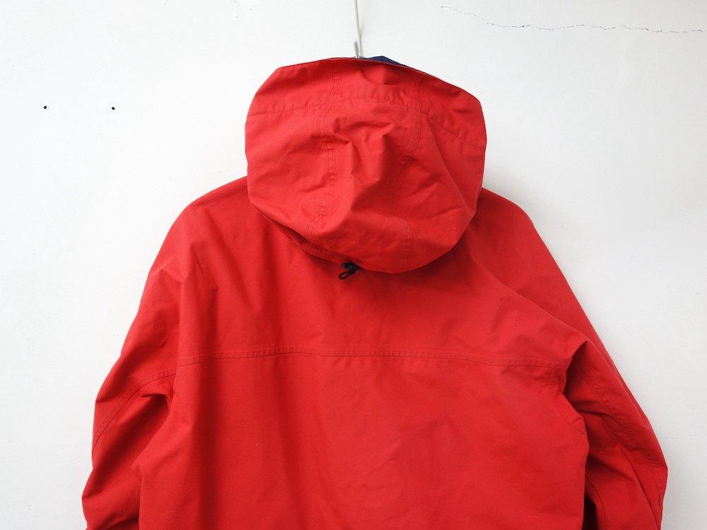 patagonia パタゴニア ストームジャケット USED