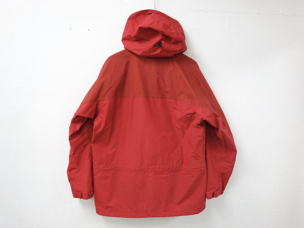 patagonia パタゴニア GORE-TEX ストームジャケット USED