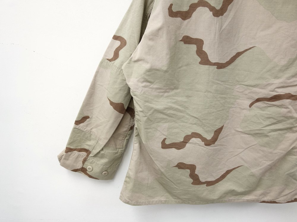 <img class='new_mark_img1' src='https://img.shop-pro.jp/img/new/icons15.gif' style='border:none;display:inline;margin:0px;padding:0px;width:auto;' />U.S.ARMY BDU Shirts BDU シャツ USED
