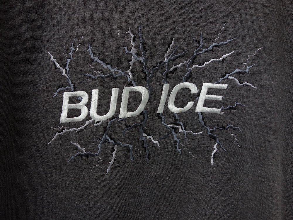 BUD ICE スウェット USED