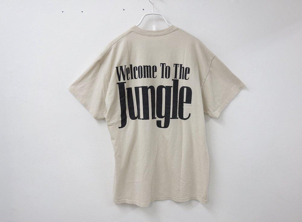 海外限定  オフィシャル  Guns N' Roses  Tシャツ