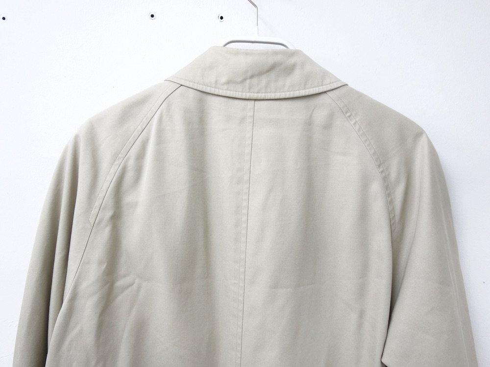 VINTAGE 90's BURBERRYS バーバリーズ  ステンカラーコート USED