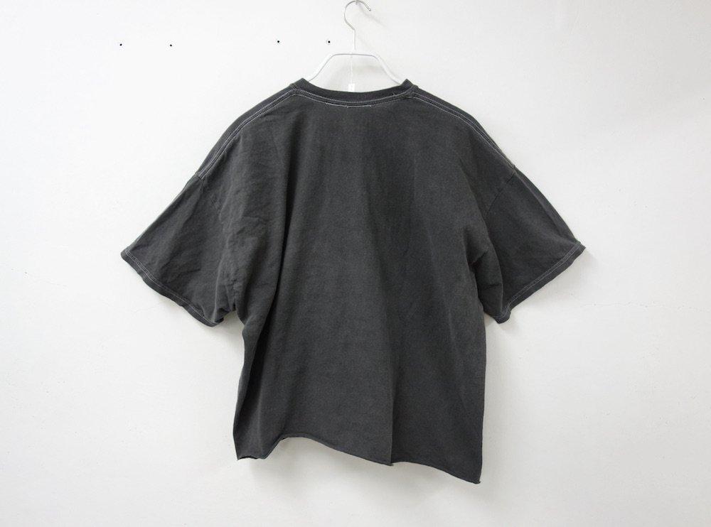 海外限定  オフィシャル AC/DC カットオフ Tシャツ