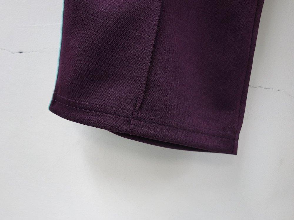 <img class='new_mark_img1' src='https://img.shop-pro.jp/img/new/icons15.gif' style='border:none;display:inline;margin:0px;padding:0px;width:auto;' />UO 側章 イージートラックパンツ purple